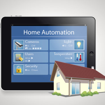 Home Automation.